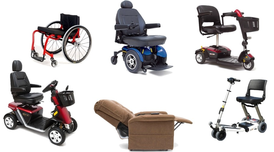 Bigapplemobility Is 1 Electric Scooter And Wheelchair Company In