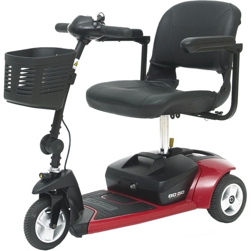 SC40X_Left bigapplemobility is 1 electric scooter and wheelchair company in  at nearapp.co