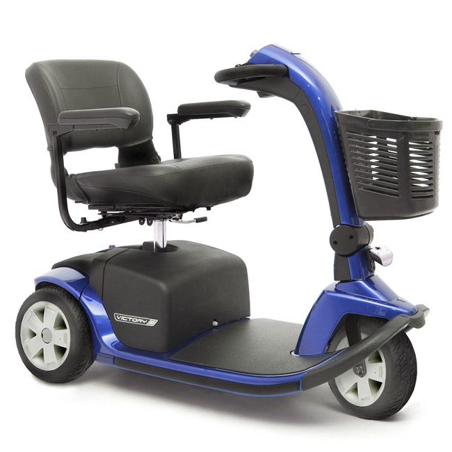 BigAppleMobility is # 1 Electric Scooter and Wheelchair Company in on