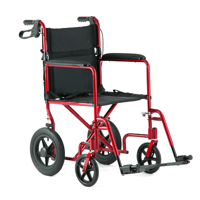 Rent Super-Light Aluminum Indoor Chair  sc 1 th 225 : reclining transport chair - islam-shia.org